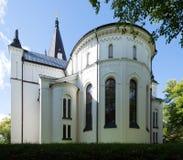 Église en Nora, Suède photographie stock