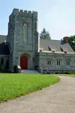 Église en pierre images stock