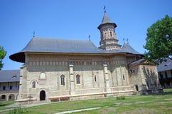 Église en pierre antique image stock