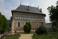 Église en pierre antique Photographie stock