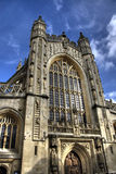 Église en pierre historique Photo libre de droits