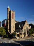 Église en second lieu presbytérienne--Chattanooga Images libres de droits
