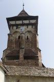 Église enrichie par Viilor de Valea photographie stock libre de droits