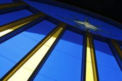 Église intérieure Photos stock