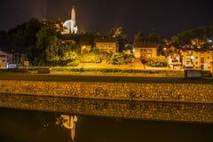 Église Kiseljak Photographie stock libre de droits