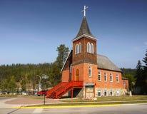 Église luthérienne Photos libres de droits