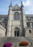 Église Mons de wadrau de St Images stock
