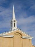 Église mormone Photos libres de droits