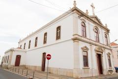 Église notre Madame de grâce Photo libre de droits