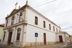Église notre Madame de grâce Image stock