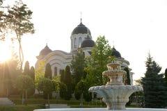 Église orthodoxe Image stock