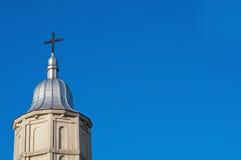 Église orthodoxe chrétienne Photos libres de droits