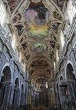 Église Palerme de San Giuseppe Photo stock