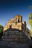 Église Pantocrator Christos photo libre de droits