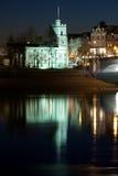 Église par River Photos libres de droits