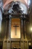 Église portugaise - foi et art du Portugal photos libres de droits