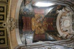 Église portugaise - histoire et art du Portugal photo libre de droits