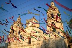 Église principale Images libres de droits