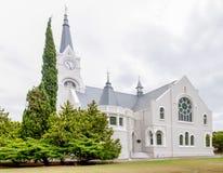Église reformée par Néerlandais, Heidelberg, Afrique du Sud image stock