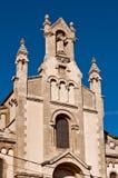 Église Saint Anoine de Padoue images libres de droits