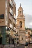 Église Saint-Charles, Monte Carlo Stock Images