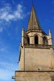 Église sainte de Marthe images libres de droits