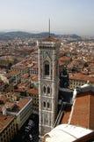 Église Santa Maria del Fiore, Images stock