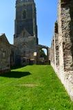 Église St Andrew, Walberswick R-U de ruines, Images stock