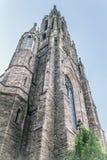 Église Steeple image libre de droits