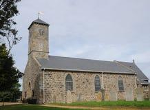 Église sur Sark photo libre de droits