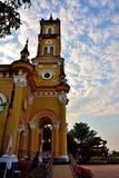 Église, Thaïlande Photographie stock