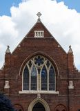 Église Trinity Hall Swindon image stock