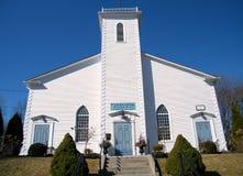 Église Trinity sainte 2010 de Thornhill Image libre de droits