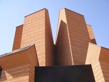 Église, Turin (Torino), Italie Image libre de droits