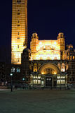 église Westminster images libres de droits