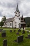 Églises de Torpo Images libres de droits