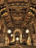 Églises de vieux Lvov Images libres de droits