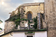 Églises et monastères Photographie stock libre de droits