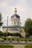 Églises et monastères de Kolomna Images stock