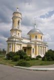 Églises et monastères de Kolomna Photos stock