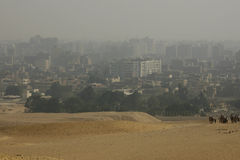 Égypte Photographie stock libre de droits