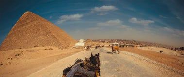Égypte Photos libres de droits