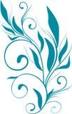 élément décoratif de conception Illustration de Vecteur