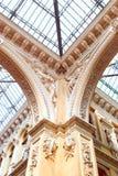 Élément d'architecture Photo libre de droits