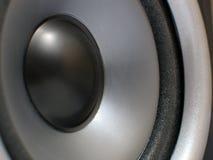 Élément de haut-parleur Photos stock