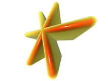 élément de la conception 3D Images libres de droits