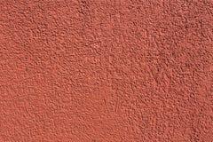 Élément de mur avec un plâtre de soulagement Image stock