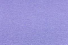 Élément de papier bleu avec le détail et la texture Photo libre de droits