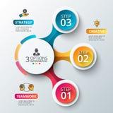 Élément de vecteur pour infographic illustration de vecteur
