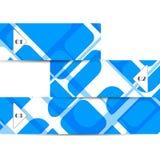 Élément de Web de vecteur pour votre conception Image libre de droits